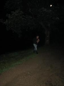Éjszakai borkaland túra